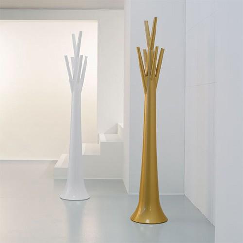 Appendiabiti Tree bronzo - Bonaldo