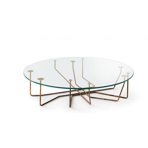 Gallotti&Radice - CONNECTION tavolino