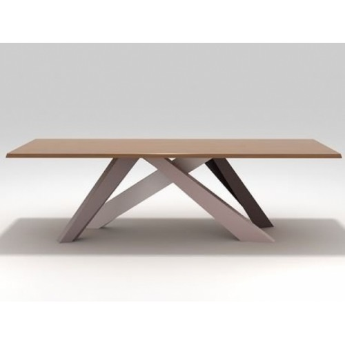 Bonaldo - BIG TABLE 160 rovere