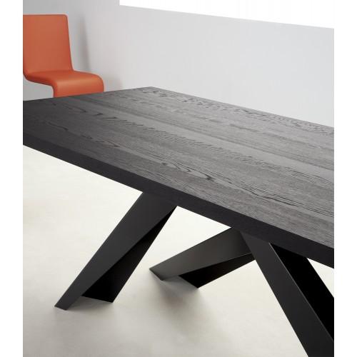 Bonaldo - BIG TABLE 160 grigio