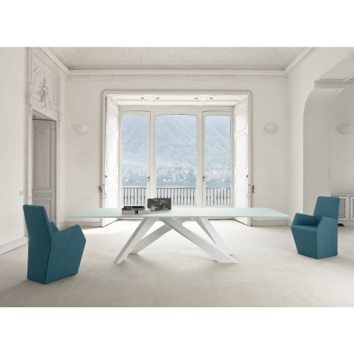 Bonaldo - BIG TABLE 180 bianco