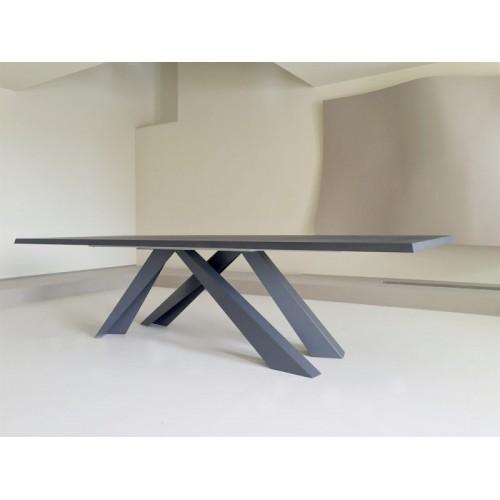 Bonaldo - BIG TABLE 180 grigio