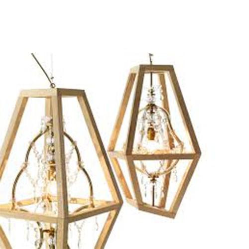 Lampada Crystal - Mogg