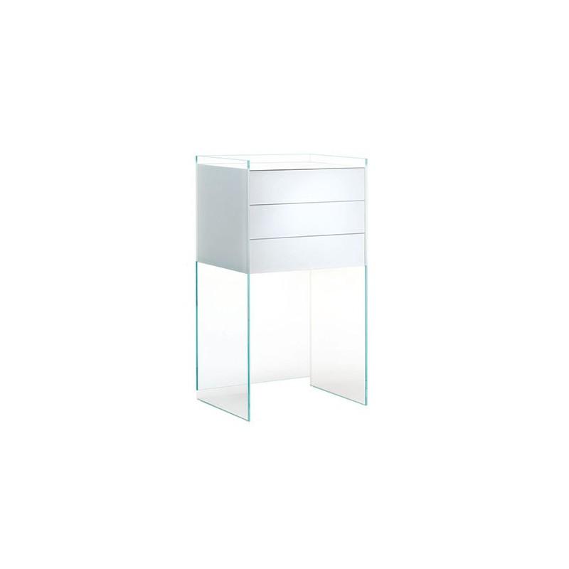 Cassettiera Float - Glas