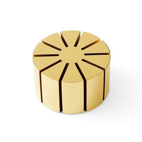 Gallotti&Radice - DESK CARD HOLDER portabiglietti
