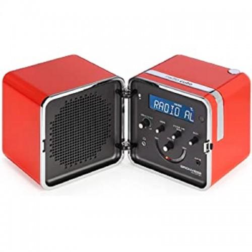 RADIO.CUBO TSD522D - Brionvega