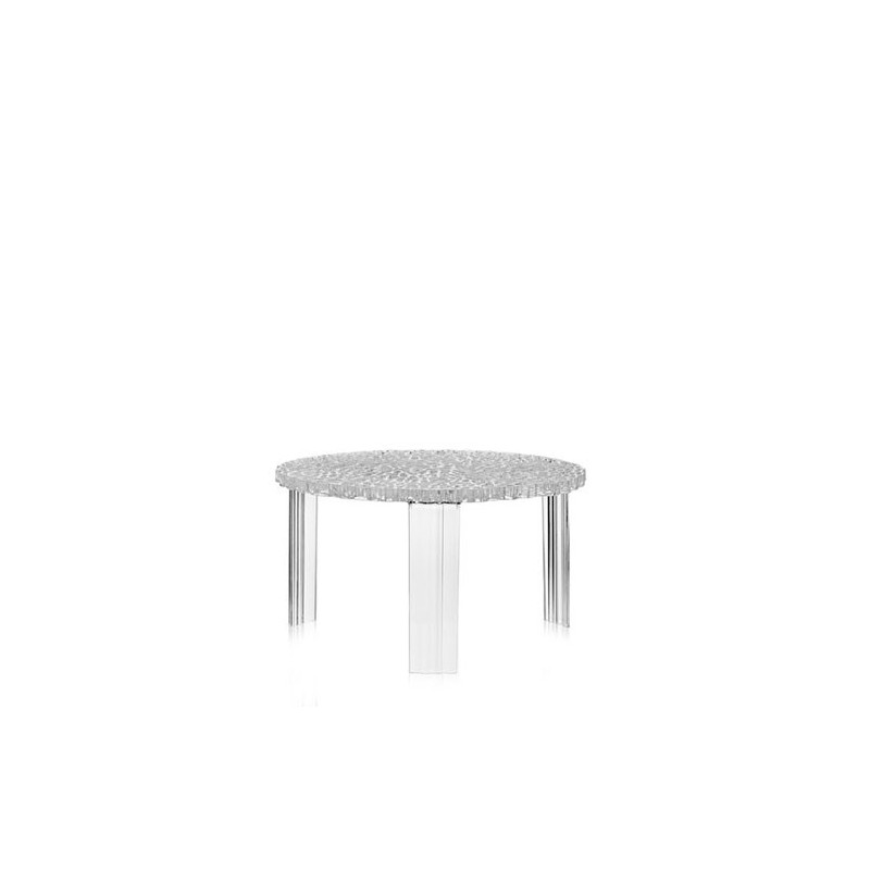 Tavolino Kartell T Table Prezzo.Tavolino T Table Kartell