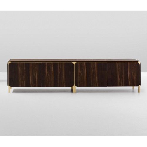 FRAME SIDEBOARD LOW - Bonaldo