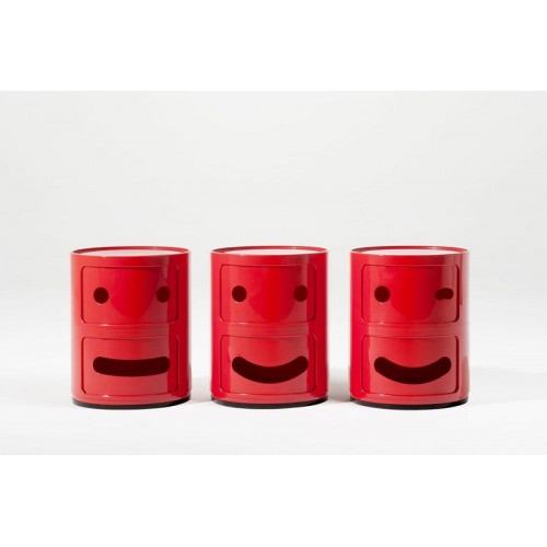 COMPLEMENTO COMPONIBILE SMILE - Kartell