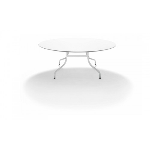 SHINE ovale  150 x 130 - De Padova