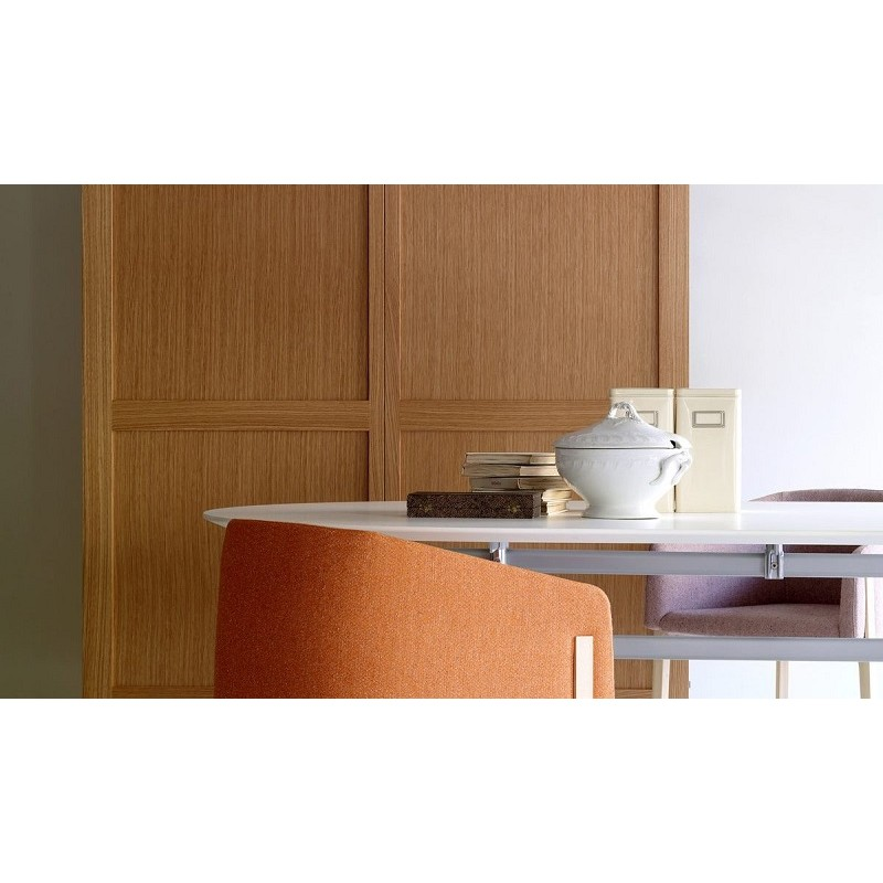 SHINE ovale  420 x 130 - De Padova