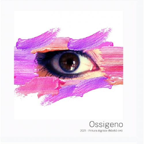 OSSIGENO - Daniele Scivoli