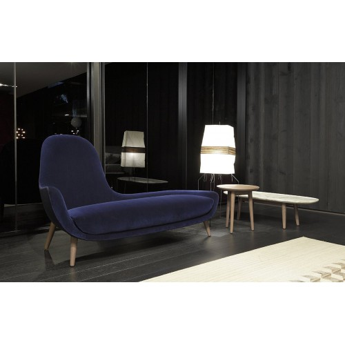 POLTRONA MAD CHAISE LONGUE - Poliform