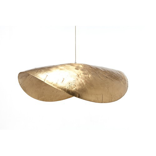 LAMPADA BRASS 96   Gervasoni