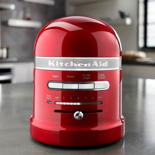 TOSTAPANE Kitchenaid 5KMT2204