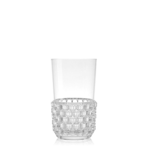 BICCHIERE LONG DRINK JELLIES - Kartell