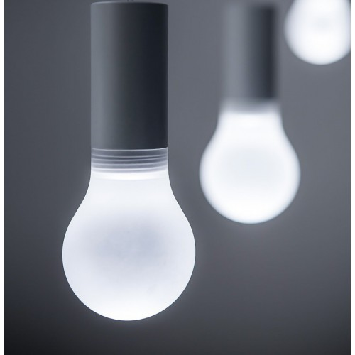 LAMPADA LED IS MORE Davide Groppi