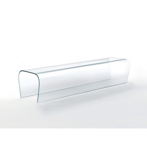 BENT GLASS - Glas Italia