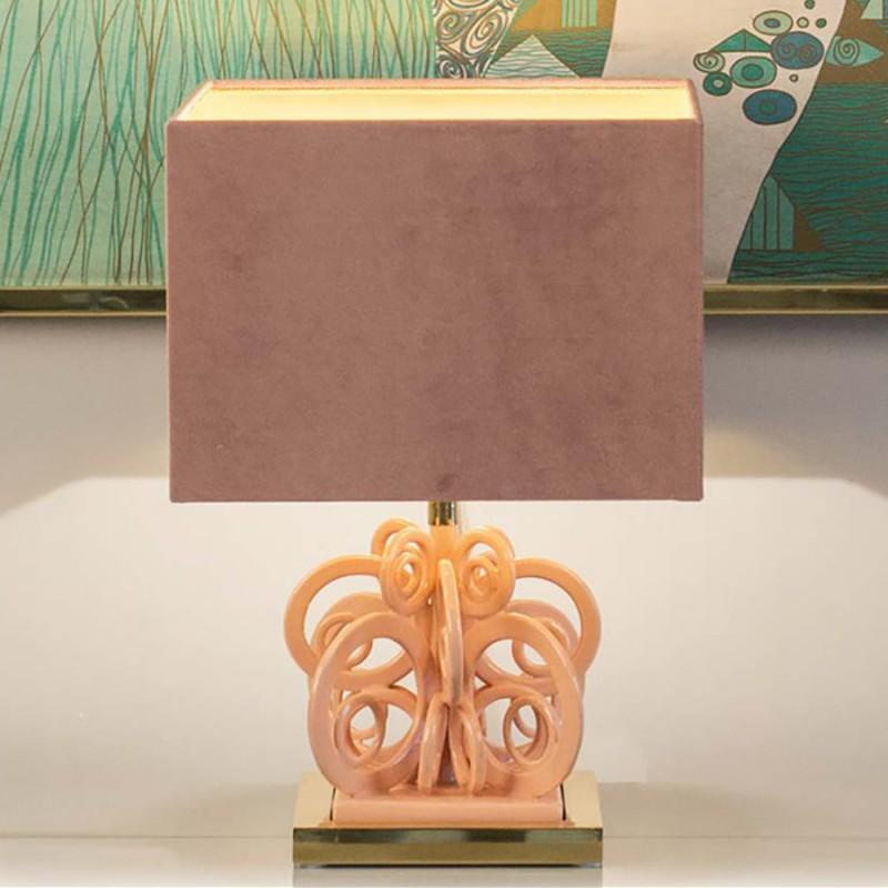 LAMPADA BUBBLE Riccio Caprese