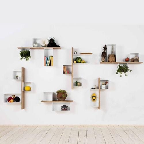 Mensola BOXES – Minottiitalia