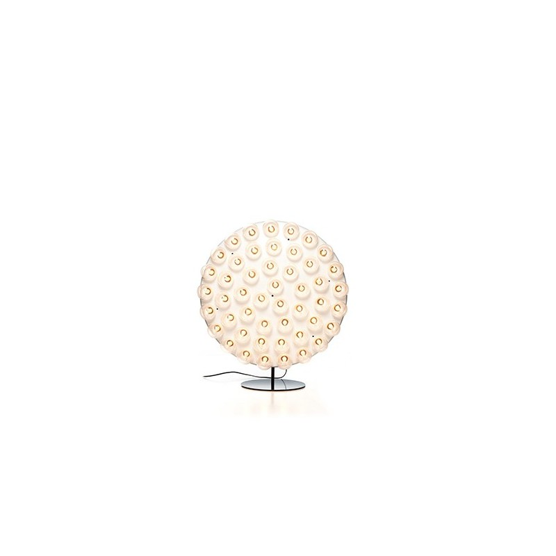 Prop light round floor - Moooi