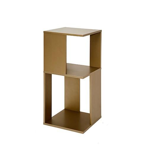 Libreria Cubic 2 base girevole - Bonaldo