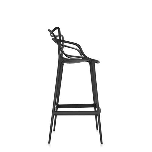 SGABELLO MASTERS STOOL metallizzato - Kartell