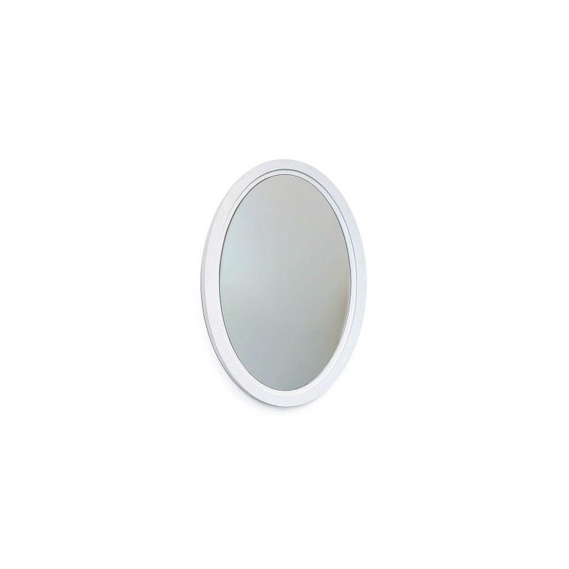Paper mirror - Moooi