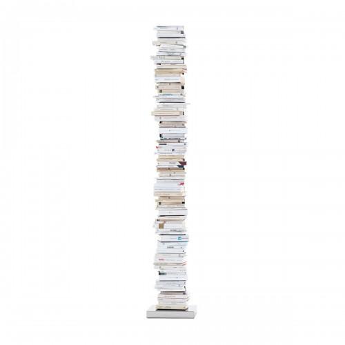 PTOLOMEO ART bianca base inox 215 di Opinion Ciatti