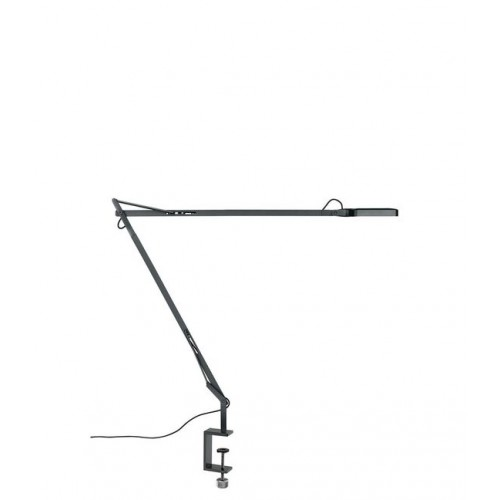 KELVIN LED WALL/DESK/CLAMP - Flos