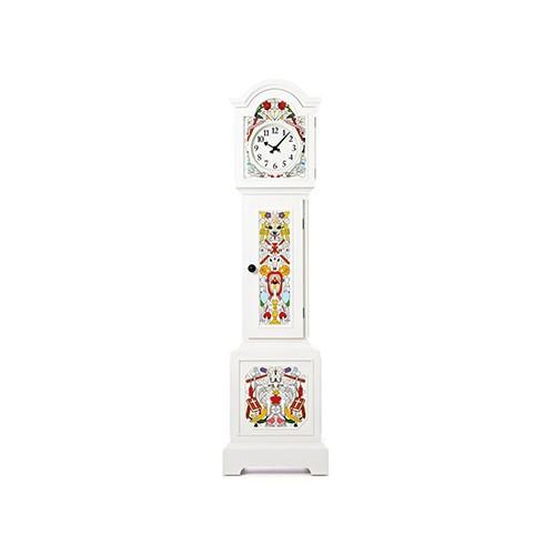 Altdeutsche Clock - Moooi