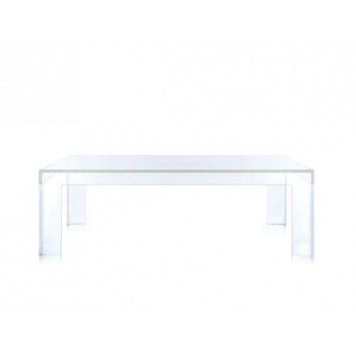 INVISIBLE TABLE - Kartell