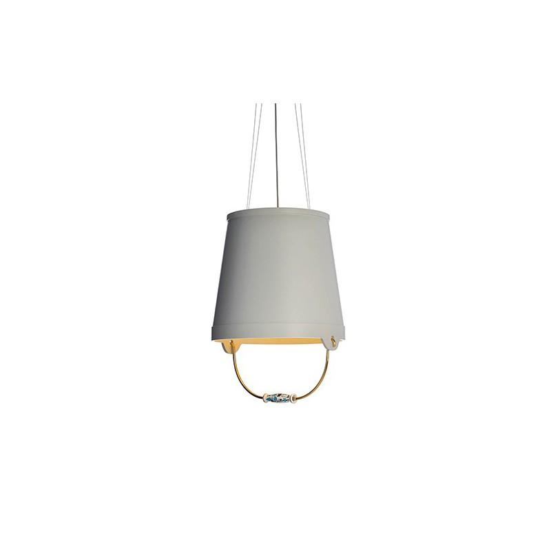Bucket lamp - Moooi