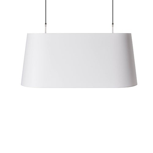 Lampada Oval light - Moooi