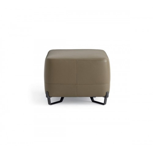 POUF NEW YORK quadrato piccolo - Poliform