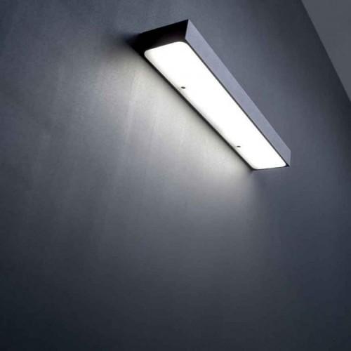 LAMPADA LINET BLACK -  Davide Groppi