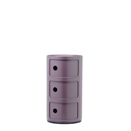 COMPLEMENTO COMPONIBILE 3 ELEMENTI - Kartell
