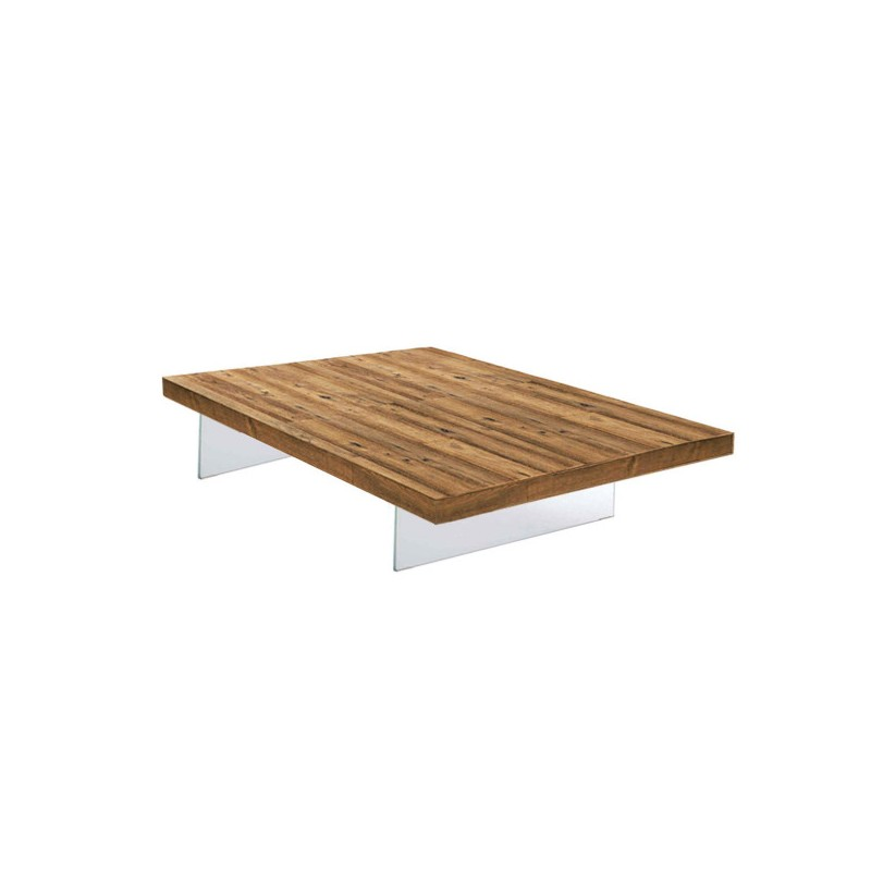 COFFEE TABLE AIR QUADRATO TOP...