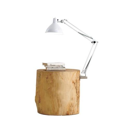 MOGG - PIANTAMA TAVOLINO/LAMPADA H. 50