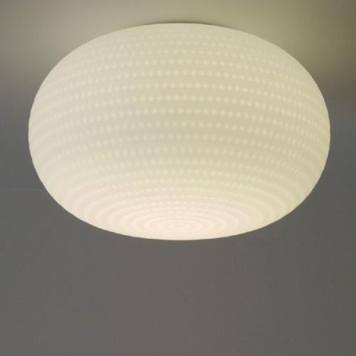 BIANCA Lampada Da Soffitto Ø 50 - Fontana Arte