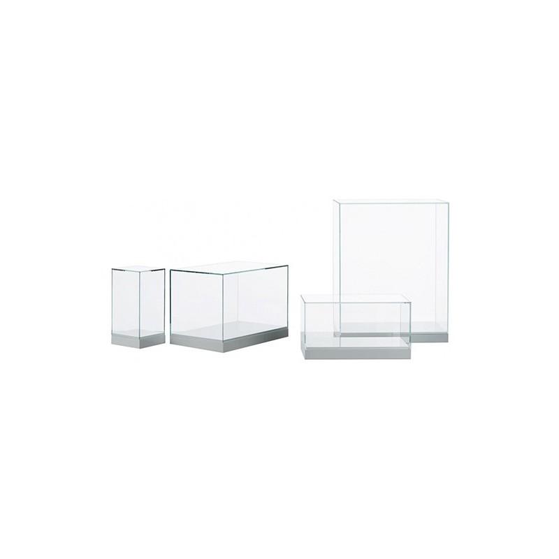 Teche - Glas