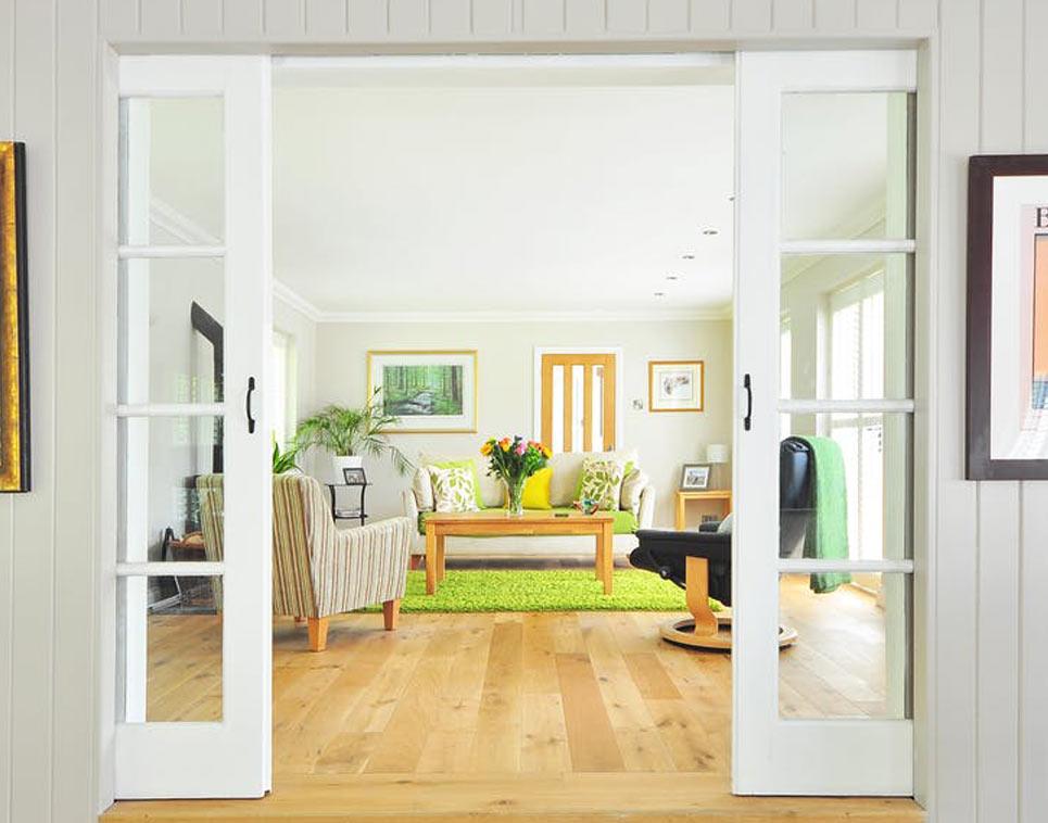 Arredare il soggiorno con tavolini moderni di design id for Blog di design