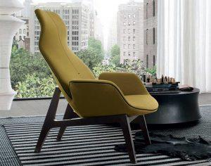 Sedie e poltrone design