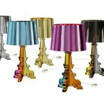 Lampada Bourgie Kartell Design