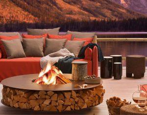 Arredo esterno proposte e idee di design outdoor