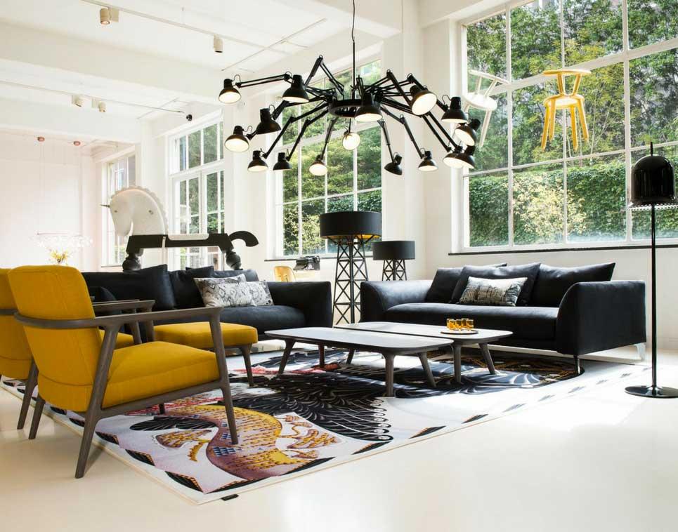 Lampade A Sospensione Design : Lampade a sospensione moderne la nostra top idà interni