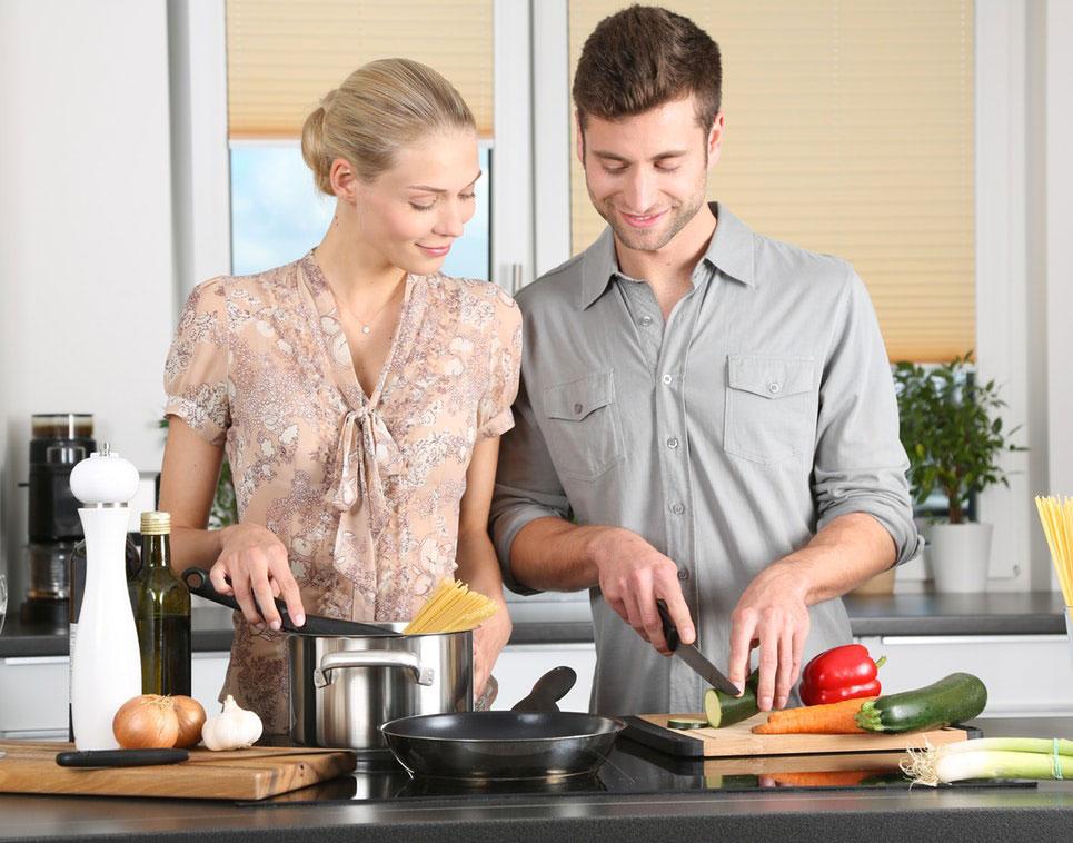 Cucine modello freestanding caratteristiche e vantaggi - Cucina freestanding ...