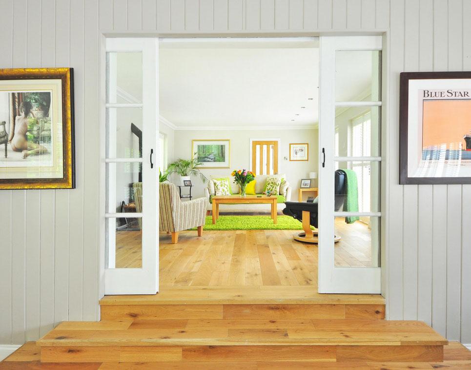 Come arredare un soggiorno con stile - Idà Interni d\'Autore