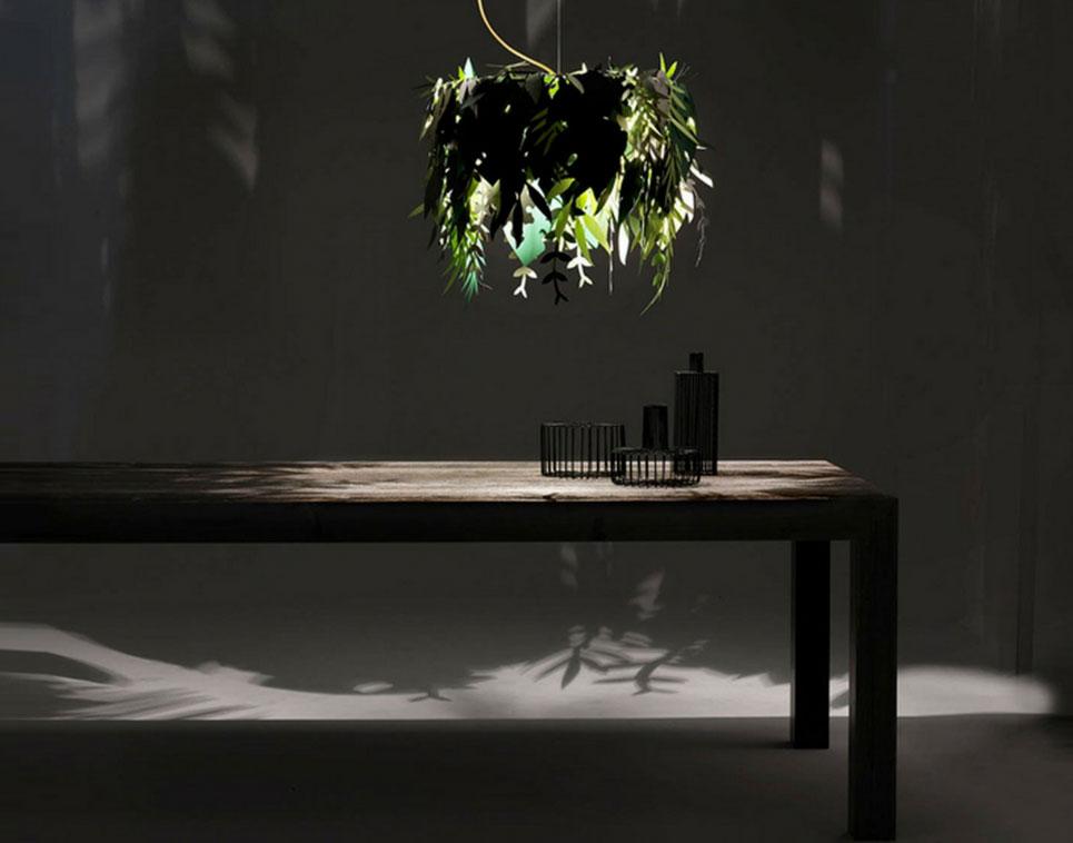 Le 3 lampade design pi originali e innovative id for Lampade designer