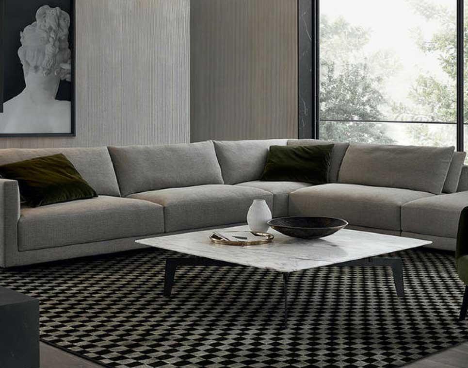 divano componibile o fisso